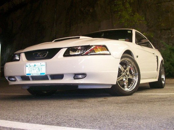 sxypony 2002 Ford Mustang