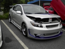 tweek29s 2007 Scion tC
