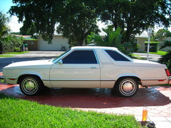 fast-fairmonts 1978 Ford Fairmont