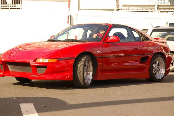 Another Actimel 1991 Toyota MR2 post... - 10832775