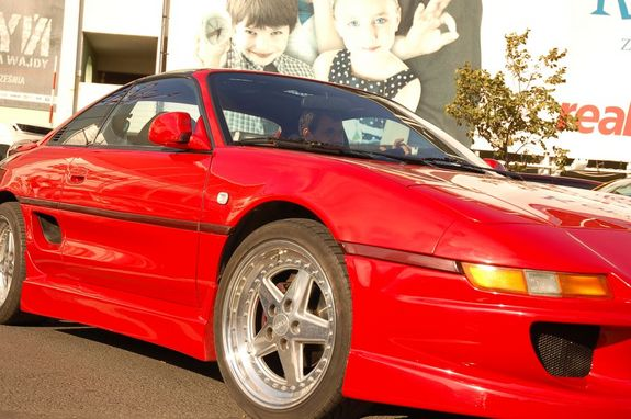 Another Actimel 1991 Toyota MR2 post... - 10832776