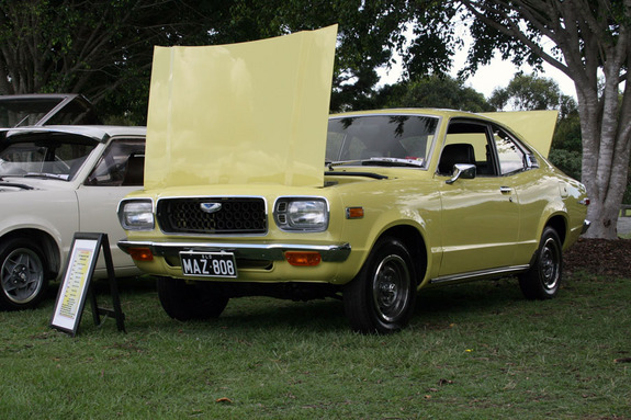Another 808maz 1975 Mazda 808 post... - 10832179