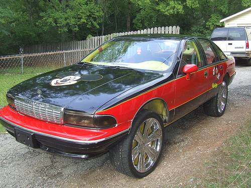 Another wedi_blue 1993 Chevrolet Caprice post... - 10832979