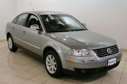Njobe07s 2004 Volkswagen Passat