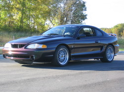 MysticCobra034s 1996 Ford Mustang