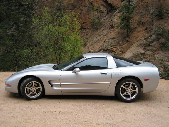 fifty_nine 2000 Chevrolet Corvette 10840152