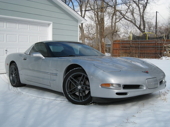 fifty_nine 2000 Chevrolet Corvette 10840160