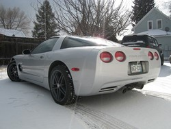 fifty_nines 2000 Chevrolet Corvette