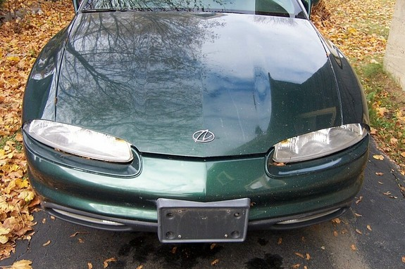 Another olds68 1995 Oldsmobile Aurora post... - 10836682