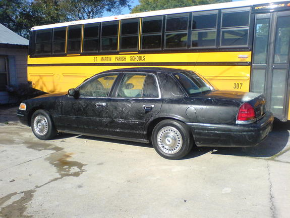 Another b_i_g_cg 1998 Ford Crown Victoria post... - 10872210