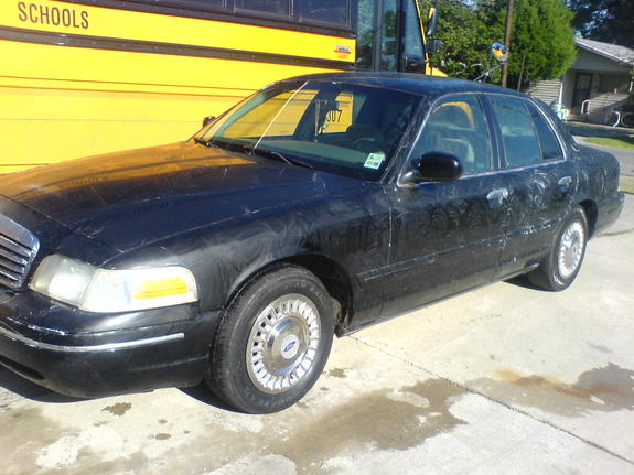 Another b_i_g_cg 1998 Ford Crown Victoria post... - 10872211