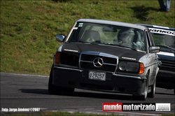 W123Turbo 1982 Mercedes-Benz 230