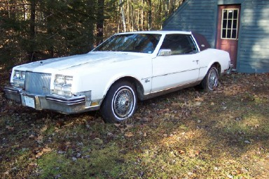 olds68's 1985 Buick Riviera