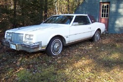 olds68 1985 Buick Riviera