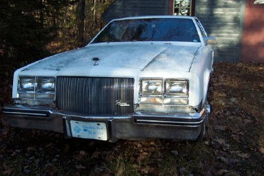 olds68 1985 Buick Riviera 10836691