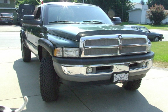 Another Greentree 1999 Dodge Ram 2500 Club Cab post... - 10838390