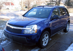 abright 2005 Chevrolet Equinox