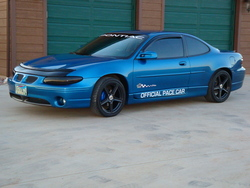 Daytona_5001443s 1998 Pontiac Grand Prix