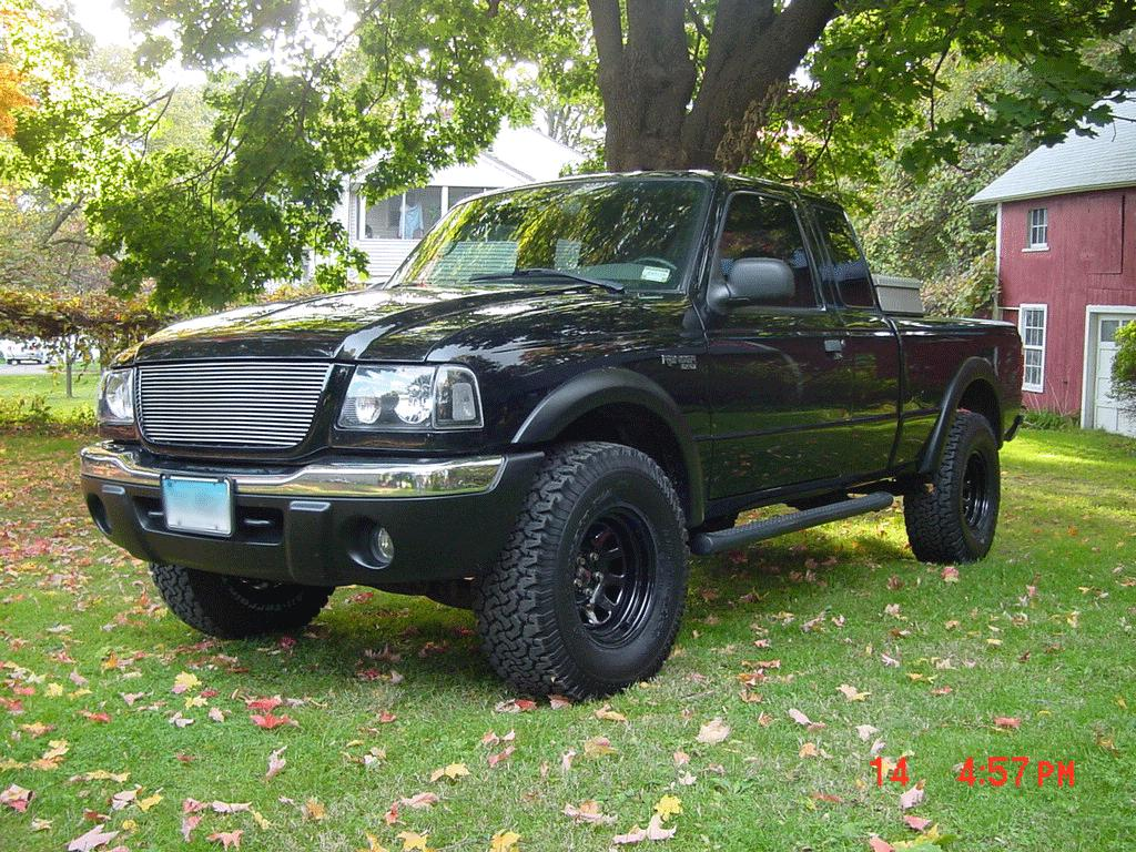 Conrm 2003 Ford Ranger Regular Cab Specs Photos
