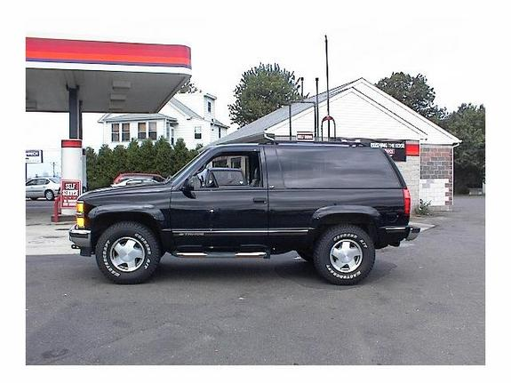 Another Colabella7077 1998 Chevrolet Tahoe post... - 11563494
