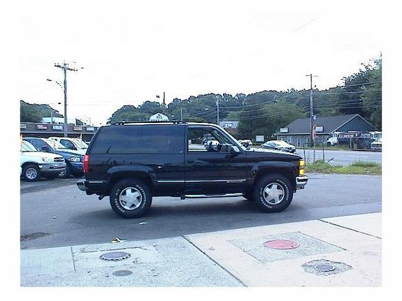 Another Colabella7077 1998 Chevrolet Tahoe post... - 11563495