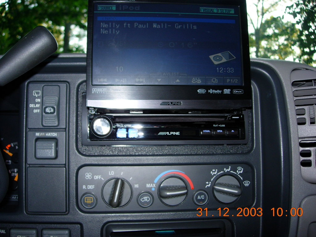 Another Colabella7077 1998 Chevrolet Tahoe post... - 11563501