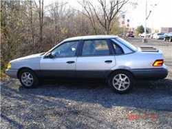anthonyrigter 1994 Ford Tempo