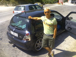 viktoratanasovsks 2003 Renault Clio
