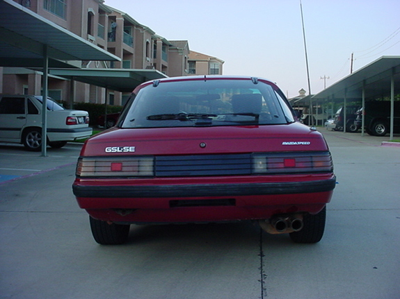 Another CAMILOAA 1985 Mazda RX-7 post... - 10843187