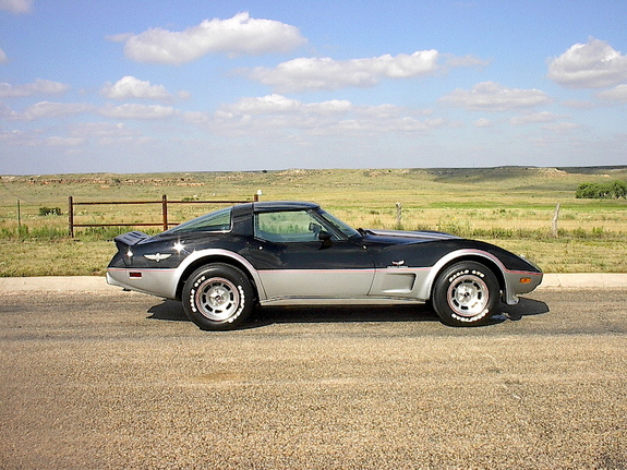 Another Flasher70 1978 Chevrolet Corvette post... - 10841098