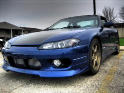 rb25_silvias 1997 Nissan 240SX