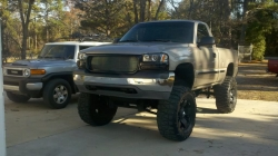 grappler4x4 2002 GMC Sierra 1500 Regular Cab