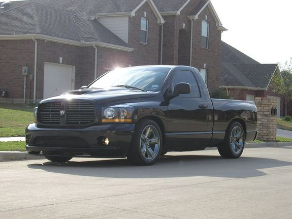 AnyIDwillwork 2006 Dodge Ram 1500 Regular Cab Specs Photos