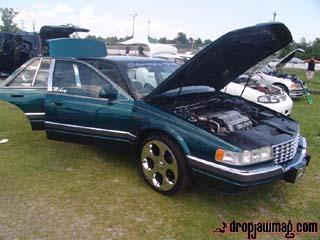 Another ohhshorty 1996 Cadillac Seville post... - 11561479