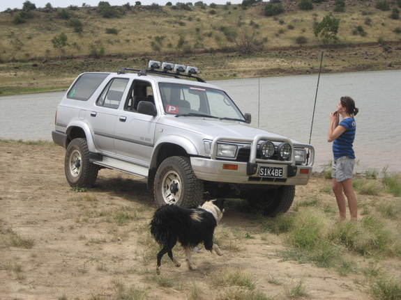 Another sik4be 1991 Toyota 4Runner post... - 10841153