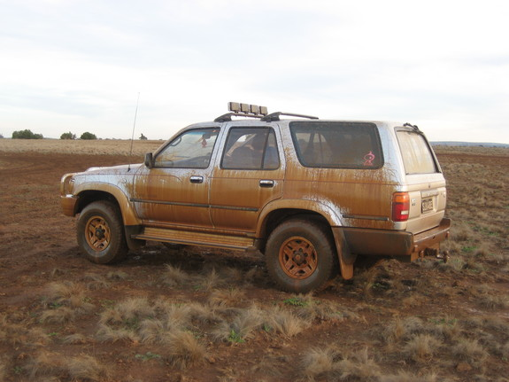 Another sik4be 1991 Toyota 4Runner post... - 10841154