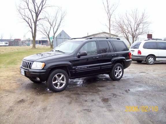 Another ifehr2000 2002 Jeep Grand Cherokee post... - 10843431