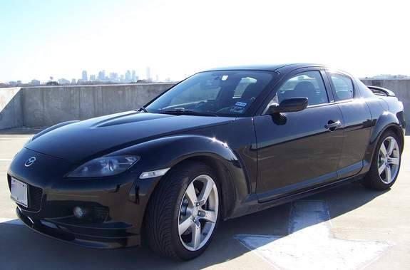 lewmorris 2004 mazda rx 8 specs photos modification info. Black Bedroom Furniture Sets. Home Design Ideas