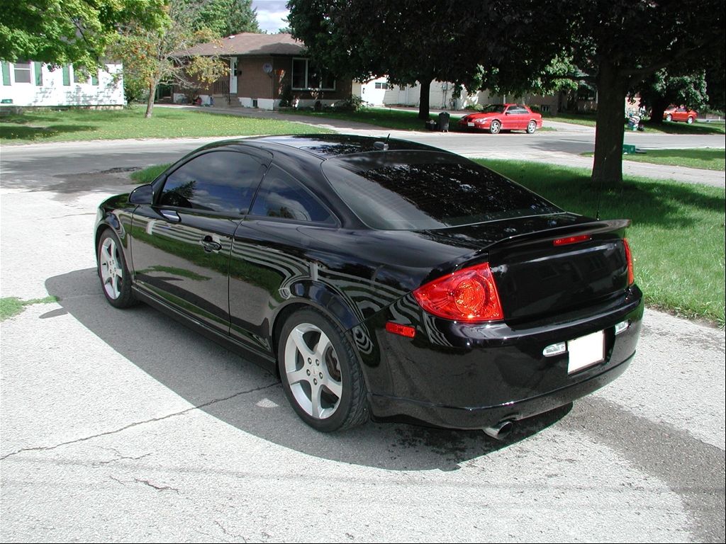 2008 Pontiac G5 Gt Coup 233 Related Infomation Specifications