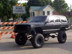 underestimated02s 1988 Jeep Cherokee