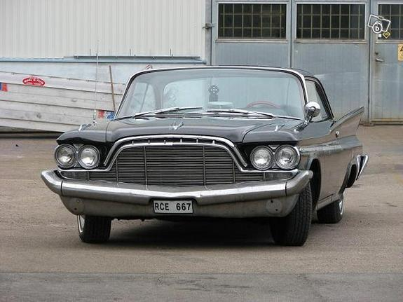 Another LasseBanan 1960 DeSoto Fireflight post... - 10845614