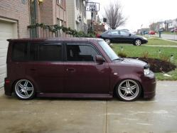 ToyBxs 2005 Scion xB