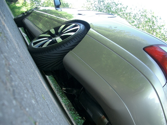 Another Isolaner 2001 Opel Omega post... - 11545061