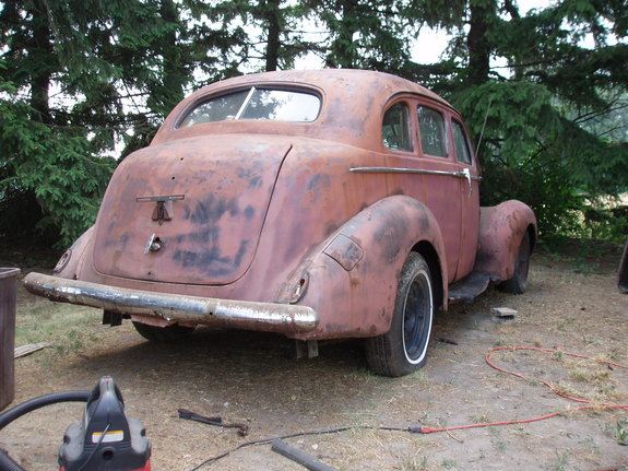 Another mtrhed 1940 Studebaker President post... - 10847377