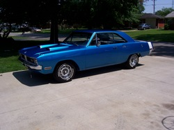 Ryan70dart340s 1970 Dodge Dart