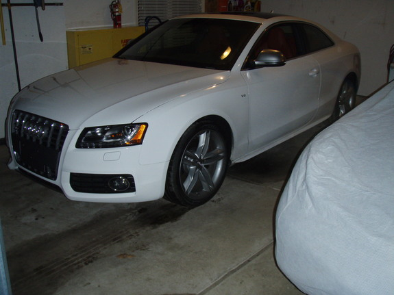Another bstone1099 2008 Audi A5 post... - 10849020