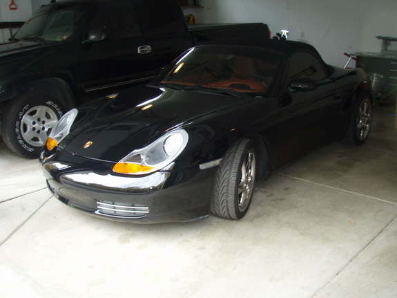 Another bstone1099 2000 Porsche Boxster post... - 10849033