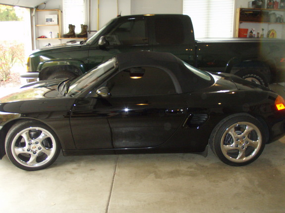 Another bstone1099 2000 Porsche Boxster post... - 10849034