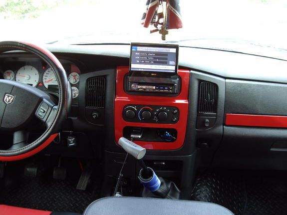 Kyzaccummins 2005 Dodge Ram 1500 Regular Cab Specs Photos