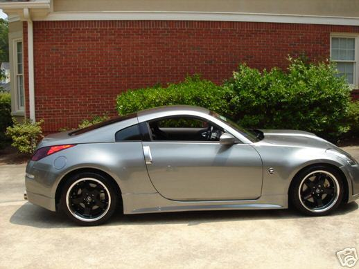 stillen350z4sale 2006 nissan 350z specs photos. Black Bedroom Furniture Sets. Home Design Ideas
